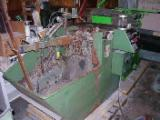 Offers W-350AHD (Sharpening and Machine Maintenance)