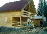 Buy Or Sell  Holiday Cabin - Holiday Cabin, Fir