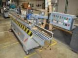 For sale: Sander machines - LASM