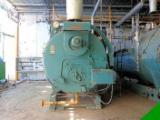 Maszyny do Obróbki Drewna dostawa - CB 600-300 (BD-280287) (Suszarnia (Piec Suszarniczy))