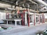 Maszyny do Obróbki Drewna dostawa - Q-DB-3/11 & Q-DB-2/9 (BF-010040) (Wiertarka wielowrzecionowa - Wiertarki poziome - Tokarki - Inne)