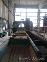 Used FOREST AND SAWMILL banzic (orizontal) in Romania