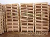 Pallets – Packaging Lithuania - pallets 800x1200