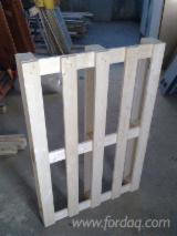 Offers Latvia - Coniferous Pallets