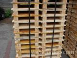 One Way Pallet, New
