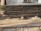 Loseware (unedged boards, sorted and bundled), Fir/Spruce
