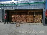 Buy Or Sell  Firewood Woodlogs Cleaved Romania - Firewood dryed in kild dryer