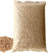 Firewood, Pellets And Residues All Species - All Species Wood Pellets 6 mm