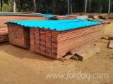 Sawn Lumber: Azobe