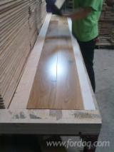Oak (American Red - Origin: Europe), CE, One Strip Wide