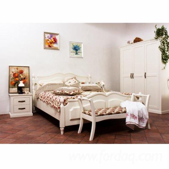 Vender-Conjuntos-Para-Dormit%C3%B3rios-%C3%89poca-Madeira-Macia-Europ%C3%A9ia-Abeto-%28Abies-Alba%29-Harghita