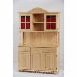 Keukenkastjes--Traditioneel