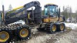 For Sale – Forwarder: Eco Log 574C (F70)