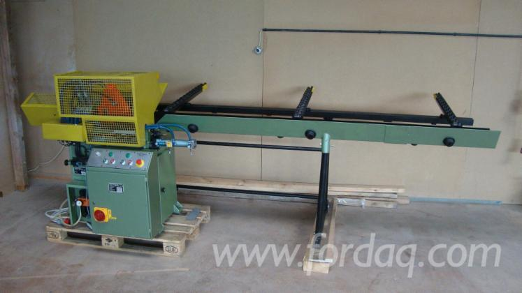 Used-Coralli-M-117-B-1988-Crosscut-Saws-For-Sale
