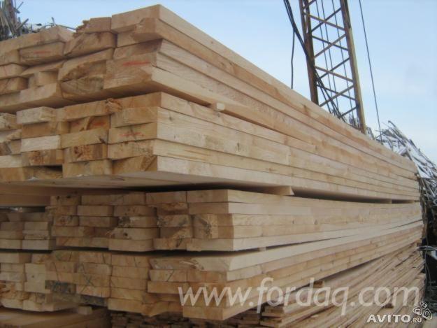 Pine-sawn