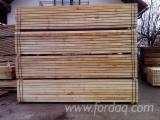 Nadelschnittholz, Besäumtes Holz Tanne Weiß- - Tanne , Kiefer  - Föhre, Fichte