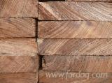African hard wood timber & lumber logs ready for sale