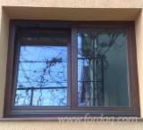 Hardwood (Temperate), Windows, Oak (European)