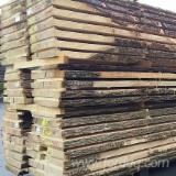 Hardwood  Unedged Timber - Flitches - Boules For Sale Germany - Ash lumber