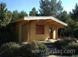 Buy Or Sell  Holiday Cabin Other Species - Holiday Cabin, Fir (Abies alba, pectinata)