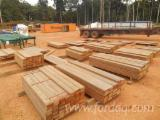 Sawn Lumber Short: Azobe
