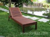 Singapore Garden Furniture - Kwila garden furniture - tables, chairs, loungers, pub & bar tables, b