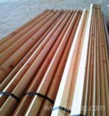 Mouldings - Profiled Timber - Spruce (Picea abies) - Whitewood, Mouldings