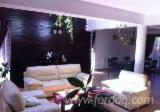 Solid Wood Panels - Oak European hardwood Romania