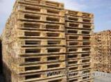 Buy Or Sell Wood Any  - Euro Pallet - Epal, Any