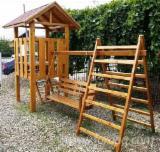 Wholesale Wood Children Games - Swings - Fir  Children Games - Swings from Romania