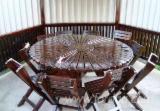 Garden Furniture for sale. Wholesale Garden Furniture exporters - Design Spruce (Picea Abies) Garden Sets Vrancea Romania