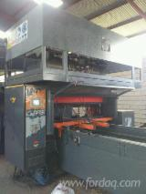 Reino Unido Suministros - Cape complete production line pallet completely revised