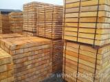 Schnittholz - Besäumtes Holz Zu Verkaufen - Alle Holzarten, 5000.0 - 25000.0 m3 pro Monat