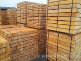 Lumber Siberian Fir - PALLET AND PACKAGING TIMBER, DUNNAGE TIMBER