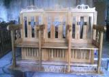 Contract Furniture - Traditional Oak Bacau Romania