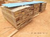 Sawn Lumber: Padouk Short
