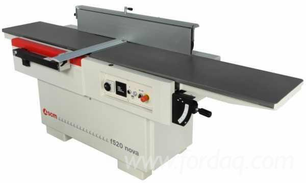 Planing----Profiling---Moulding--Surface-Planer---1-Side