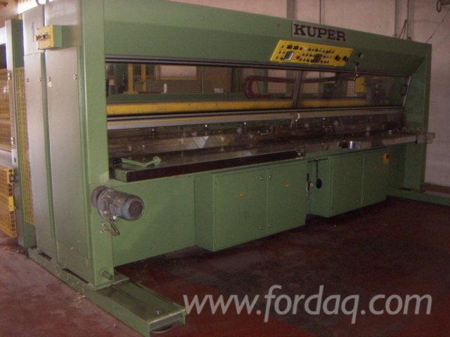Splicers---staplers-Kuper-FWQ-3600-for