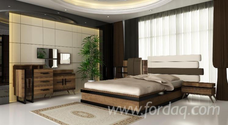 modern bedroom made in turkey - Chambre A Coucher Moderne En Mdf Turque