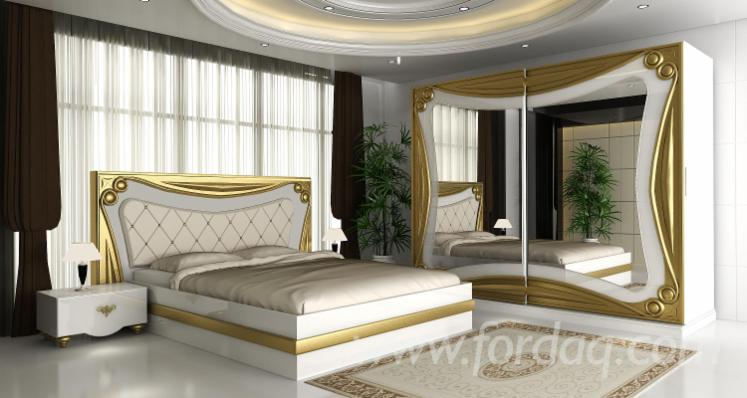 bedroom made in turkey - Chambre A Coucher Moderne En Mdf Turque