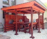 Kaufen Oder Verkaufen Holz Pergola - Laube - Tanne , Pergola - Laube