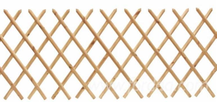 Fences and log fences