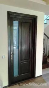 Doors, Windows, Stairs Oak European - Hardwood (Temperate), Doors, Oak (European)