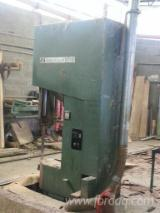 Buy Or Sell Used Wood Log Band Saw Vertical - Bandsaw