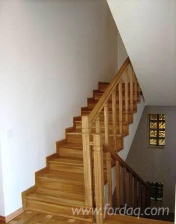 Oak-%28european%29-Woodturnings---Turned-Wood-in
