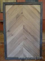 Wholesale  Glued Board Oak European - Oak (European), S4S