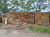 Firewood, Pellets And Residues - Fir , Spruce  Firewood/Woodlogs Cleaved