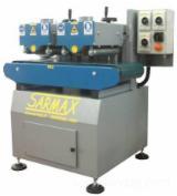 Macchine Per Legno Usate E Attrezzature - Entra In Fordaq - sarmax: rusticatrice - spazzolatrice