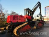 Buy Or Sell Used Wood Forest Tractor France - Skidding - Forwarding, Harvester, Valmet