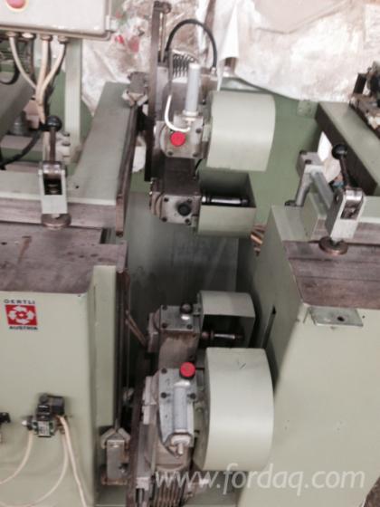 Used-Krusi-1985-Dovetailing-Machine-in